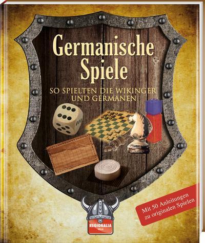 Germanische Spiele