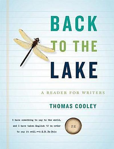 BACK TO THE LAKE 2/E