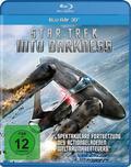 STAR TREK XII - Into Darkness 3D