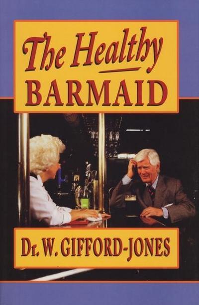 The Healthy Barmaid