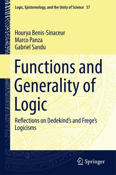 Functions and Generality of Logic