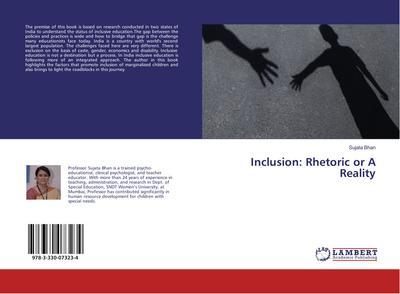 Inclusion: Rhetoric or A Reality