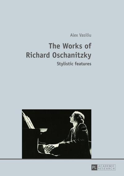 Works of Richard Oschanitzky