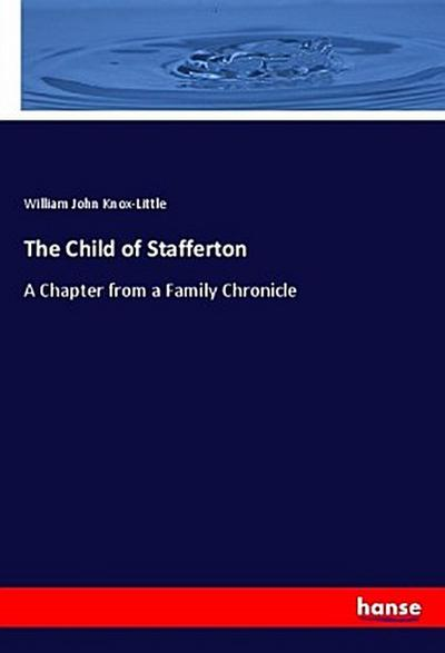 The Child of Stafferton