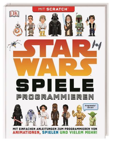 Star Wars(TM) Spiele programmieren