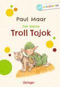 Der kleine Troll Tojok