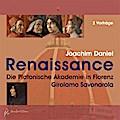 Renaissance, 2 Audio-CDs