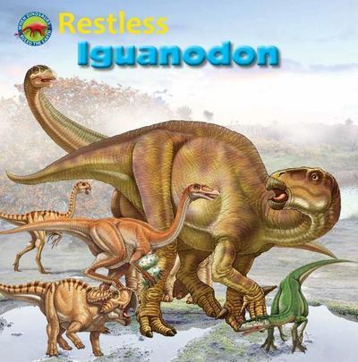 Restless Iguanodon