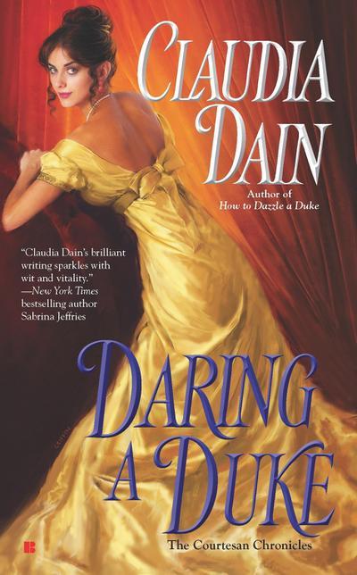 Daring a Duke
