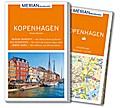 MERIAN momente Reiseführer Kopenhagen; Mit Extra-Karte zum Herausnehmen; MERIAN momente; Deutsch