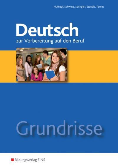 Grundrisse Deutsch