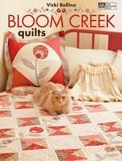 Bloom Creek Quilts