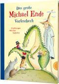 Das große Michael-Ende-Vorlesebuch