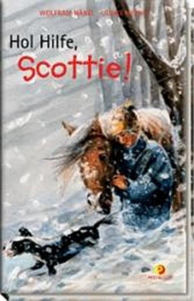 Hol Hilfe, Scottie!