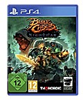 Battle Chasers: Nightwar (PlayStation PS4)
