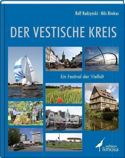 Der Vestische Kreis; Ein Festival der Vielfalt; Deutsch