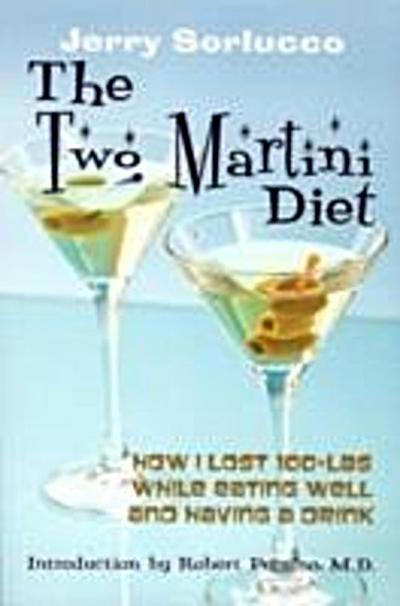 Two Martini Diet