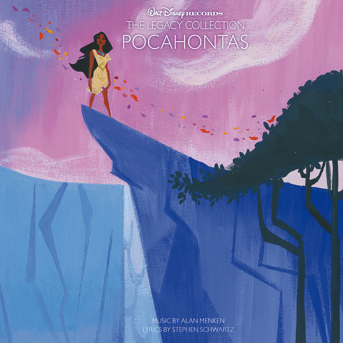 The Legacy Collection: Pocahontas