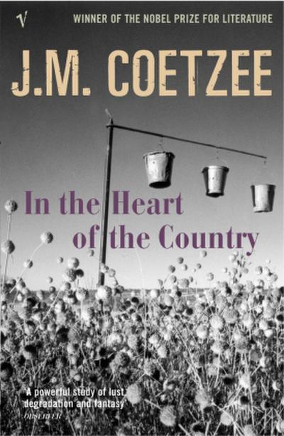In the Heart of the Country. Im Herzen des Landes, englische Ausgabe