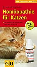Homöopathie für  Katzen (GU Der große Kompass ...
