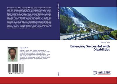 Emerging Successful with Disabilities