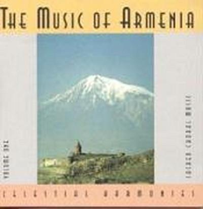 Music Of Armenia Vol.1