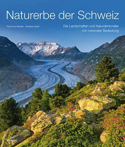 Naturerbe der Schweiz