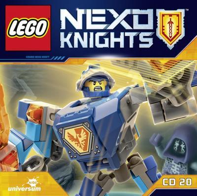 LEGO - Nexo Knights (CD 20)