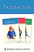 9780007526987 - Michael Bond: Paddington Novels 1-3 (Paddington) - Buch