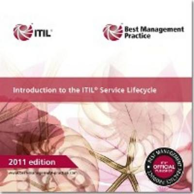 Introduction to the ITIL V3 Service Lifecycle