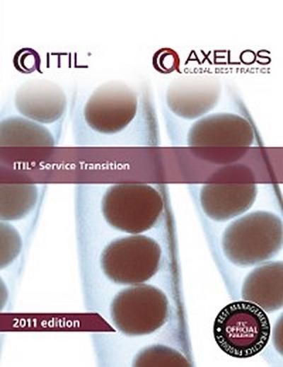 ITIL Service Transition