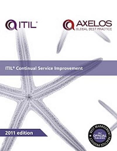 ITIL V3 Continual Service Improvements