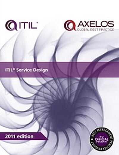 ITIL V3 Service Design