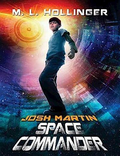 Josh Martin-Space Commander