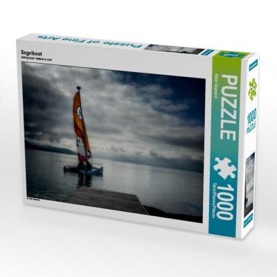 Segelboot (Puzzle)