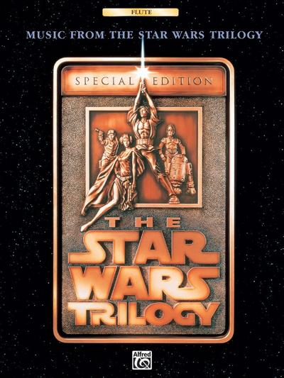 The Star Wars Trilogy: Special Edition