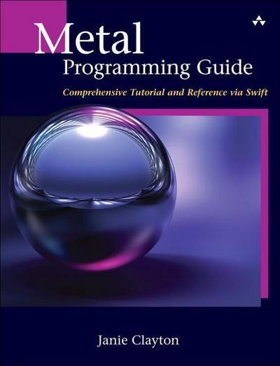 Metal Programming Guide