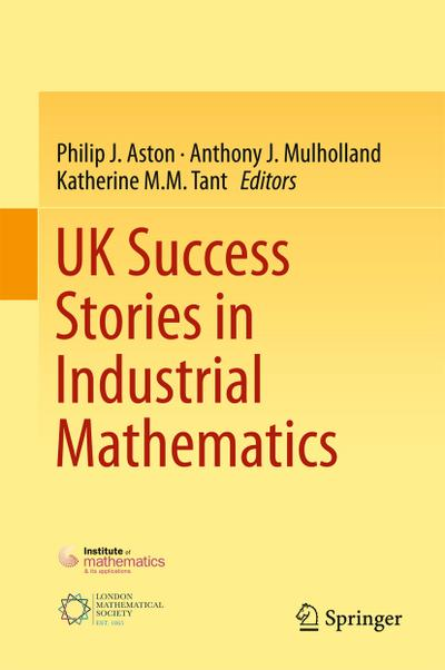 UK Success Stories in Industrial Mathematics