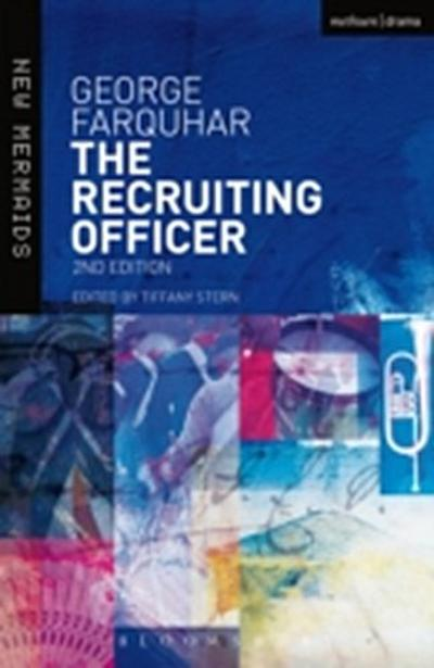 Recruiting Officer