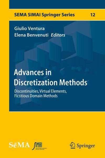 Advances in Discretization Methods