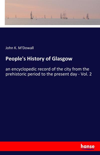 People's History of Glasgow
