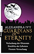 Guardians of Eternity: Verlockung der Düstern ...