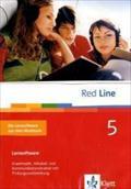 Red Line 5. Schülerlernsoftware (entspricht d ...
