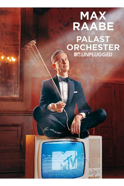 Max Raabe: MTV Unplugged