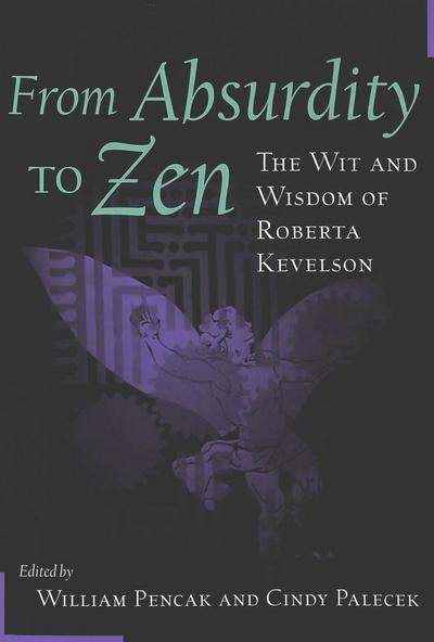 From Absurdity to Zen