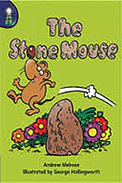 Rigby Lighthouse: Individual Student Edition (Levels J-M) Stone Mouse