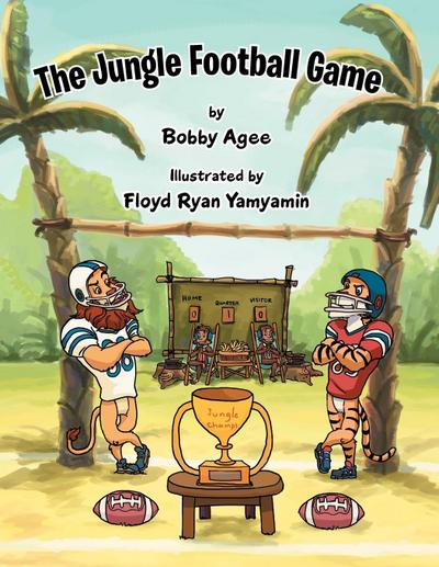 The Jungle Football Game