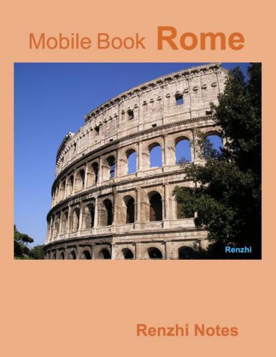 Mobile Book : Rome