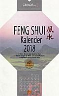 Feng-Shui-Kalender 2018