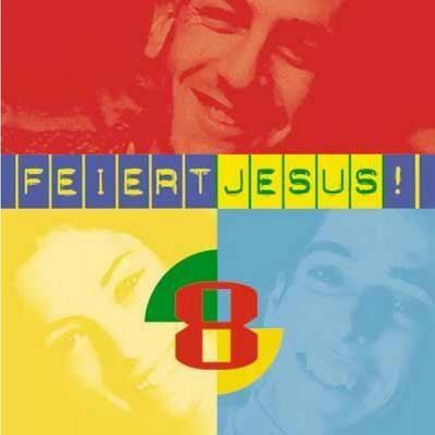 Feiert Jesus! 08 - Playback